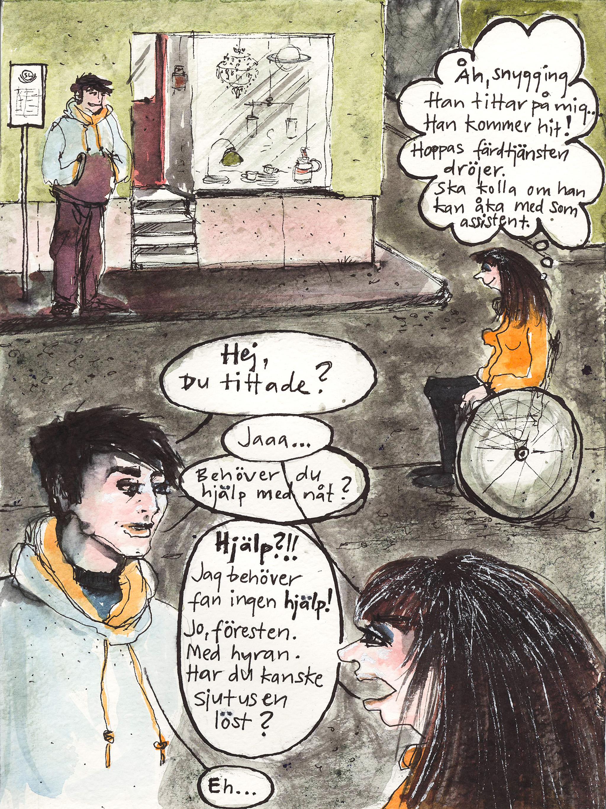 Månadens illustration